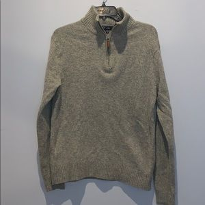 J.Crew wool pullover